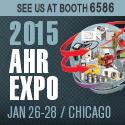 AHR Show 2015